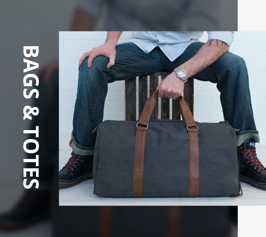 Bags & Totes | Promotional Products in Fort St  John | Bold